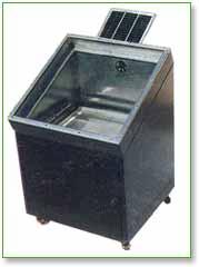 Solar Powered Air Dryer