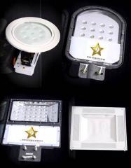 LED Luminary