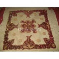 Elegant Design Velvet Table Covers