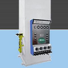 Liquid Nitrogen Plant Services
