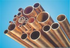 Cupper-nickel tubes