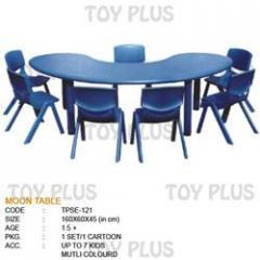 Play School Equipment