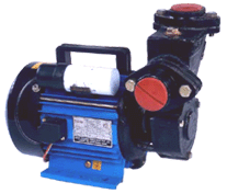 Closed Coupled Peripherical Pumps