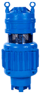 Openwell Submersible Pumps ( Vertical )
