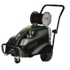 High Pressure Cleaner- Cold