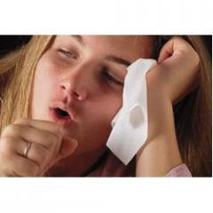 Anti Cough & Cold