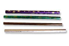 Metallic Gift Wrapping Paper