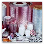 Aluminium Foil Lids