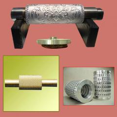 4 AXIS CNC Engraving