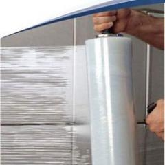 Manual Wrap Stretch Film
