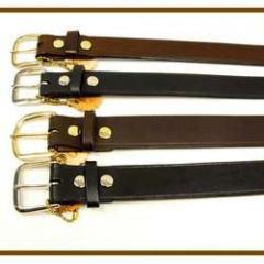 Plain Belts