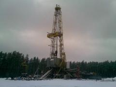 Equipment for oil and gas industry