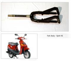 Fork Assly