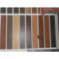 German Becker Laminated Flooring