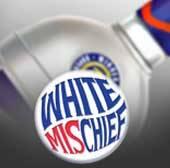 Vodka - White Mischief