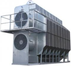Grain-tank