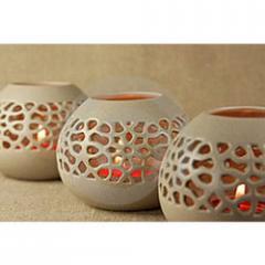 Ceramic Aroma Lamps