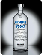 Vodka - ABSOLUT Legacy