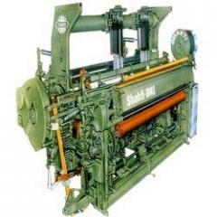 Automatic Looms