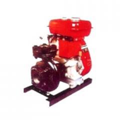 Petrol Start Kerosine Run Engine Pumpsets