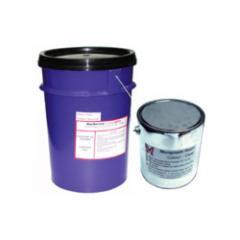 Liquid Stamp Resin