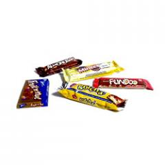 Confectionery Packaging Material