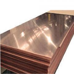 Non Ferrous Metal Sheet