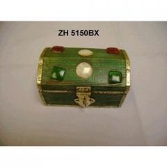 Contemporary jwellery Box