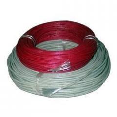 Стекловолоконные кабели