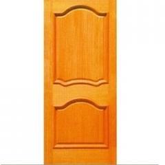 LVL (Laminated Veneered Lumber) Doors