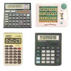 Orpat Calculators