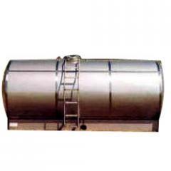 Product Storage Tank