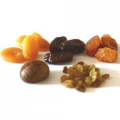 Other Dry Fruits