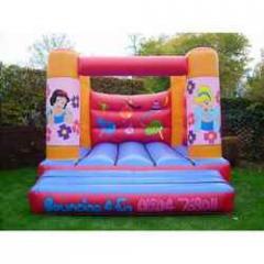 Bouncy For Kids