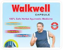 Walk Well (Jointpain Supplement)
