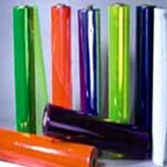 PVC LayFlat Color Tubing