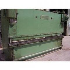 Bending Machine (Press Brake)