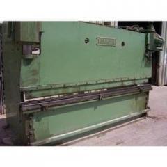 Bending Machine (Press Brake)