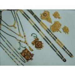 Fashion Gold Jewelery