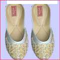Aladdin Toe Sandals