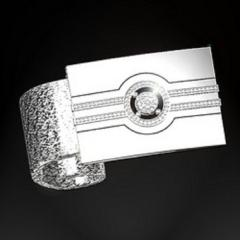 Diamond Belt Buckles - 3