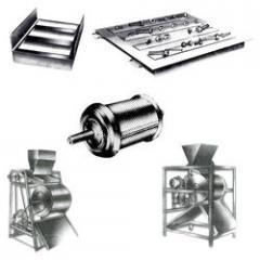 Magnetic Equipments