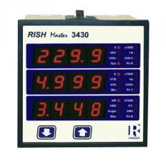 Digital Multi-Function Energy Meter