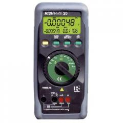 Digital Multimeters (5-3/4 Digit Multi Series)