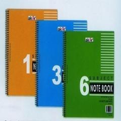 School and Office Paper Stationery