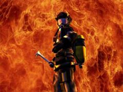 Fire retardant fabric