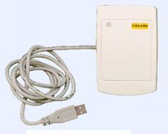 Smart Card Mifare Reader