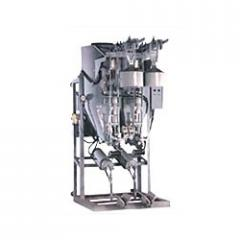 Auto Filling & Weighing Systems