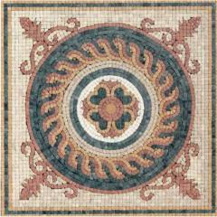 Mosaics Of Marble
