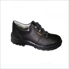 Industrial Safety Shoes (Tuskar Gold TG 6055)